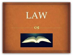 LAW PIC-001